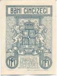 Romania, 50 Bani, P-0071