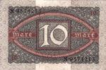 Germany, 10 Mark, P-0067a vK