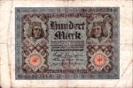 Germany, 100 Mark, P-0069b