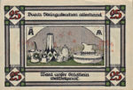 Germany, 25 Pfennig, 34.1
