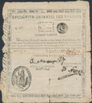 Greece, 500 Grossi, P-0003,3