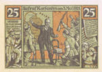 Germany, 25 Pfennig, 104.5a
