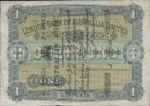 Australia, 1 Pound, A-0159,RS45