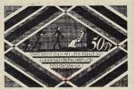 Germany, 50 Pfennig, 584.1
