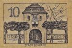 Germany, 10 Pfennig, 142.1