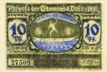 Germany, 10 Pfennig, 1369.1