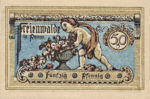 Germany, 50 Pfennig, 385.6b