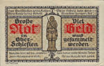 Germany, 50 Pfennig, 503.1a