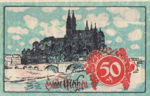 Germany, 50 Pfennig, M26.2a