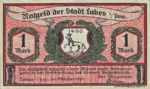 Germany, 1 Mark, 755.1d