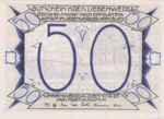 Germany, 50 Pfennig, 800.1