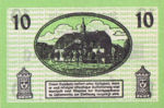 Germany, 10 Pfennig, L37.4a