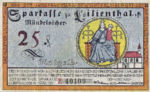 Germany, 25 Pfennig, 802.8