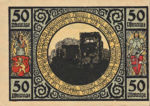 Germany, 50 Pfennig, 808.3