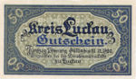 Germany, 50 Pfennig, L66.7d