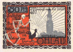 Germany, 50 Pfennig, 1011.1