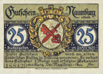 Germany, 25 Pfennig, 928.1