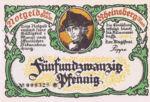 Germany, 25 Pfennig, 1120.4a