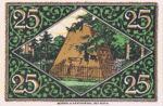 Germany, 25 Pfennig, 1120.4a v1