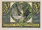 Germany, 50 Pfennig, 1146.1a