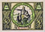 Germany, 50 Pfennig, 1146.1a