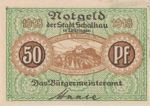 Germany, 50 Pfennig, S20.2b