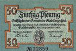 Germany, 50 Pfennig, 1251.1a