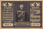 Germany, 1 Mark, 1275.5a