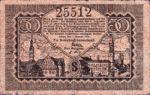 Germany, 50 Pfennig, Z13.2b