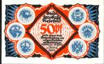 Germany, 50 Pfennig, 103.5a