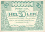 Austria, 50 Heller, FS 464
