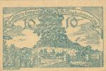 Austria, 10 Heller, FS 906c