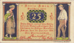 Germany, 25 Pfennig, 2.1