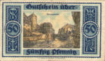 Germany, 50 Pfennig, 572.2