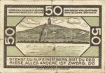 Germany, 50 Pfennig, 63.1a