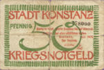Germany, 50 Pfennig, K44.2