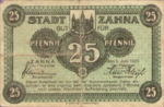 Germany, 25 Pfennig, Z1.1c