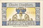 Germany, 50 Pfennig, 1256.3b