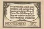 Austria, 75 Heller, FS 874Vd