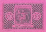 Austria, 50 Heller, FS 1103IIa