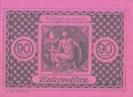 Austria, 90 Heller, FS 1103IIa