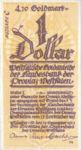 Germany, 4.2 Gold Mark, P300