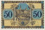 Germany, 50 Pfennig,