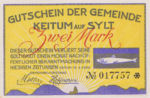 Germany, 2 Mark, 685.1n