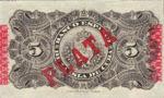 Cuba, 5 Peso, P-0048b