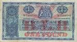 Scotland, 1 Pound, P-0157b