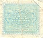 Italy, 2 Lira, M-0011b