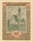 Austria, 20 Heller, FS 196IIg