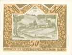 Austria, 50 Heller, FS 196IIj