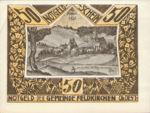 Austria, 50 Heller, FS 196Ih